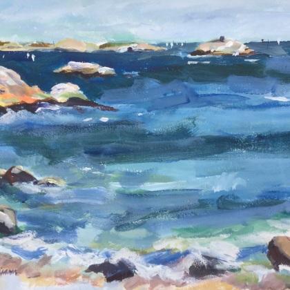 O'Hare Williams Ocean