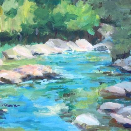 O'Hare Williams River