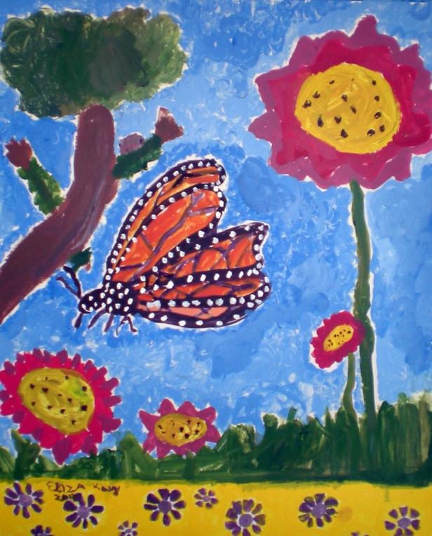 Eliza_butterfly