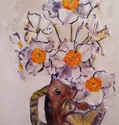 O'Hare Williams Spring_Bulbs